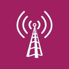 telcommunication icon